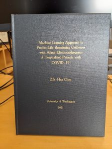Amber's thesis